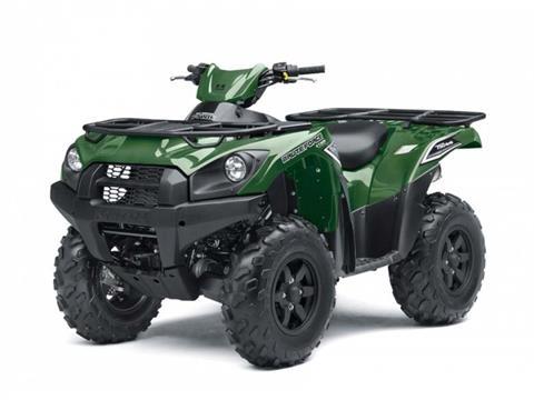 2016 Kawasaki Brute Force® 750 4x4i in Rockingham, North Carolina