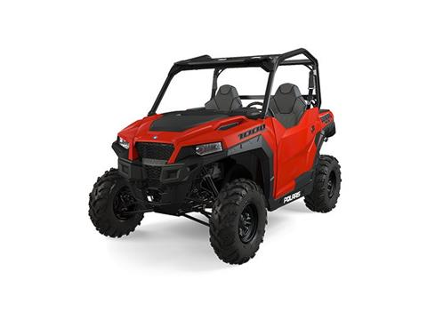 2016 Polaris General™ 1000 EPS in Rockingham, North Carolina