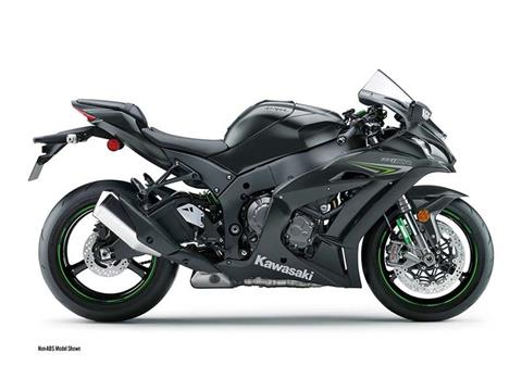 2016 Kawasaki Ninja® ZX™-10R in Rockingham, North Carolina