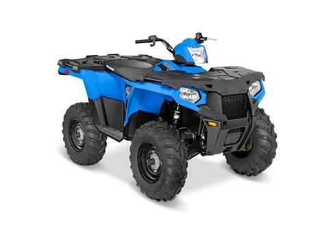 2016 Polaris Sportsman® 450 H.O. in Rockingham, North Carolina