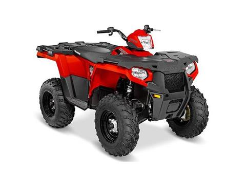 2016 Polaris Sportsman® 570 in Rockingham, North Carolina