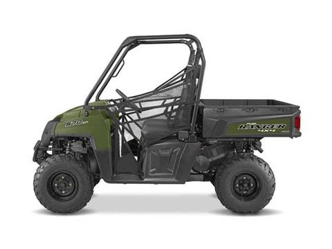 2016 Polaris Ranger®570 Full Size in Rockingham, North Carolina