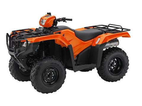 2016 Honda FourTrax® Foreman® 4x4 in Rockingham, North Carolina