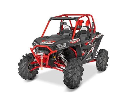 2016 Polaris RZR XP® 1000 EPS High Lifter Edition in Rockingham, North Carolina