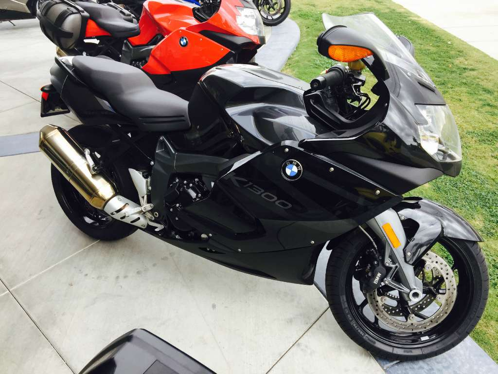 2013 BMW K 1300 S in Orange, California