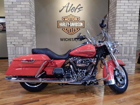 2017 Harley-Davidson Road King® in Wichita, Kansas