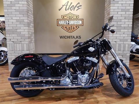 2017 Harley-Davidson Softail Slim® in Wichita, Kansas