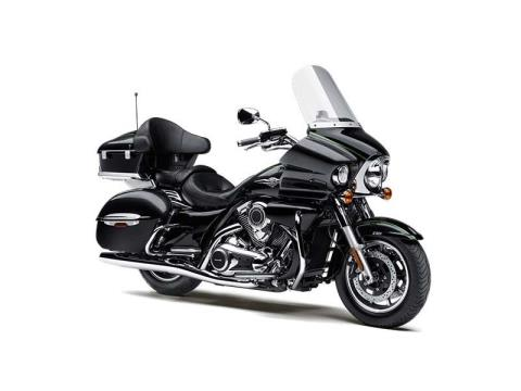 2015 Kawasaki Vulcan® 1700 Voyager® ABS in Beckley, West Virginia