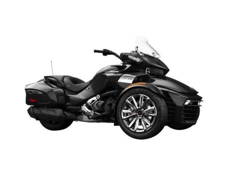 2016 Can-Am Spyder® F3 Limited in Moorpark, California