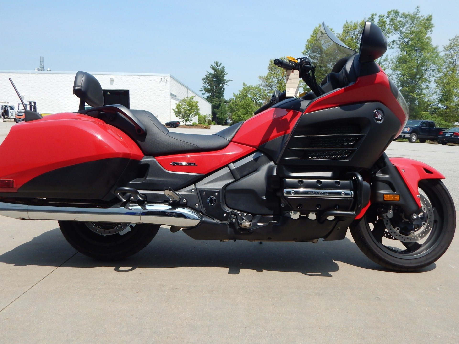 2013 honda gold wing f6b for sale concord nh 527119. Black Bedroom Furniture Sets. Home Design Ideas