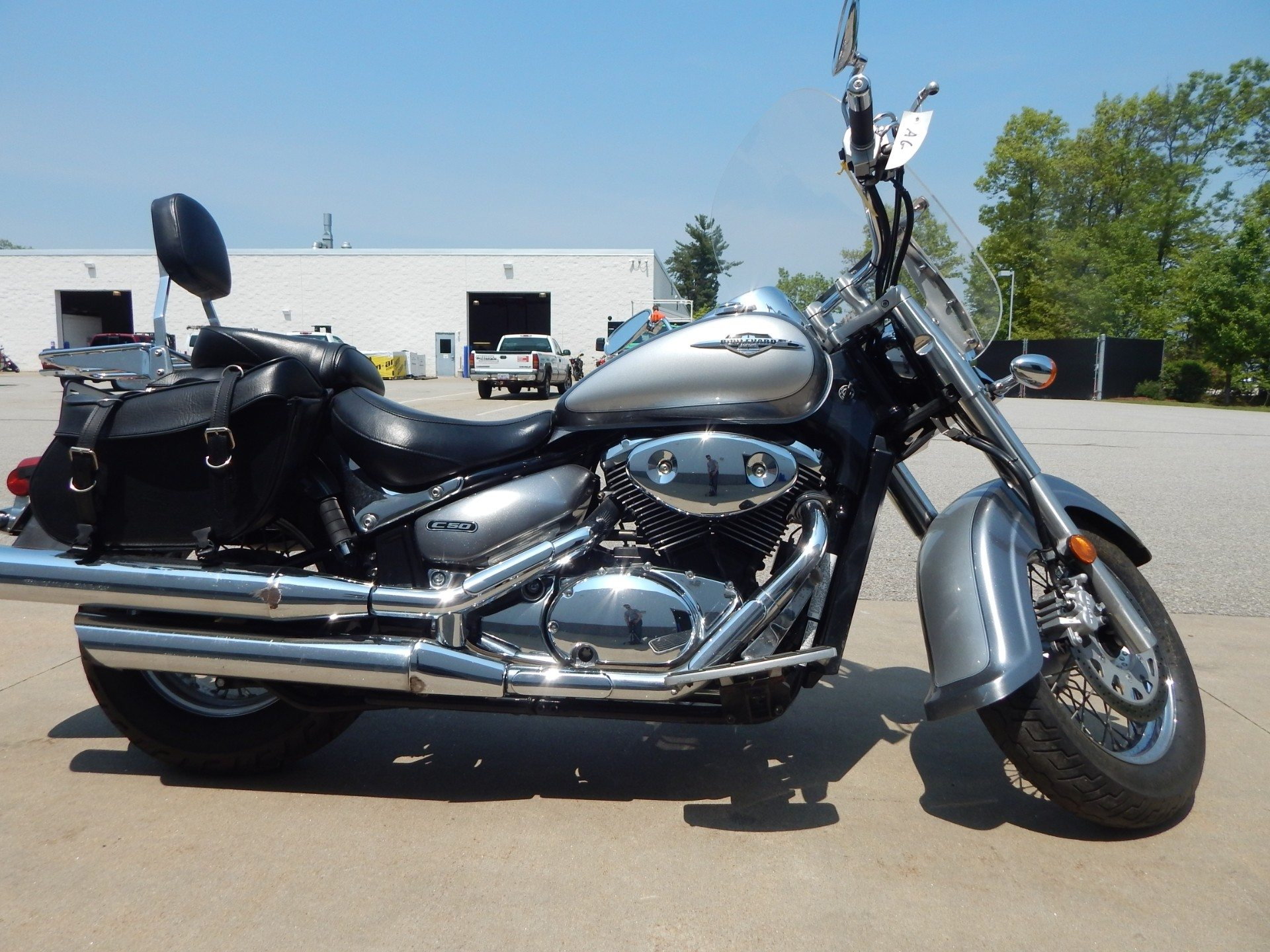2006 suzuki boulevard c50 for sale concord nh 525348. Black Bedroom Furniture Sets. Home Design Ideas