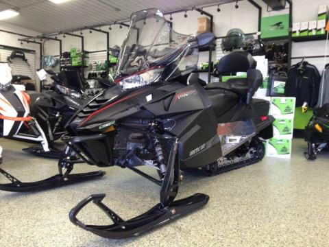 2016 Arctic Cat Pantera® 3000  in Independence, Iowa