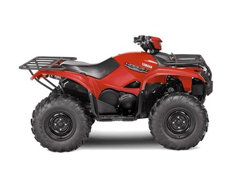 2016 Yamaha Kodiak™ 700 EPS in State College, Pennsylvania