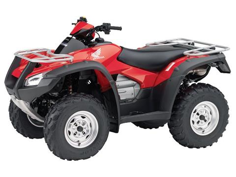 2014 Honda FourTrax® Rincon® in State College, Pennsylvania