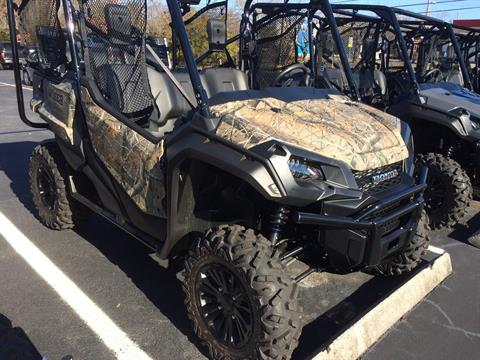 2016 Honda Pioneer™ 1000-5 Deluxe Camo (SXS1000M5D) in Knoxville, Tennessee