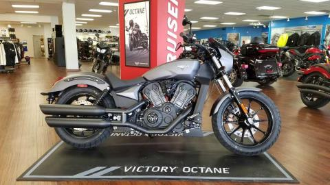 2017 Victory Octane™ in Knoxville, Tennessee