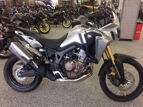 2016 Honda Africa Twin in Knoxville, Tennessee