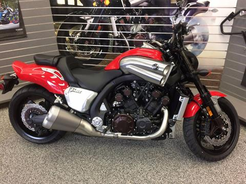2017 Yamaha VMAX in Knoxville, Tennessee