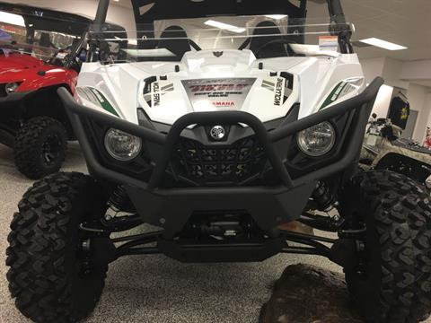 2016 Yamaha Wolverine R-Spec EPS (Aluminum Wheels) in Knoxville, Tennessee
