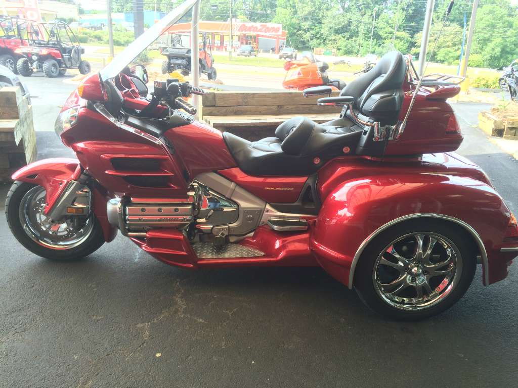 2003 GOLDWING