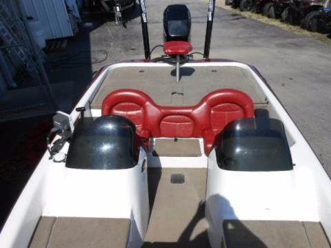 2000 ProCraft Super Pro 190 in Appleton, Wisconsin