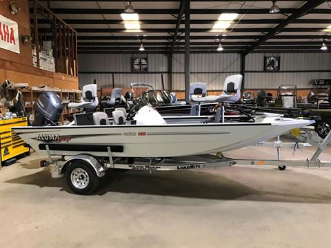 2017 Alumacraft Prowler 165 in Newberry, South Carolina