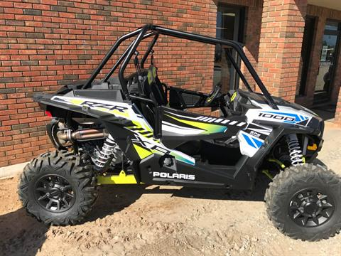 2017 Polaris RZR XP® 1000 EPS in Newberry, South Carolina