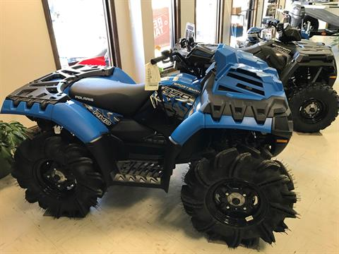 2017 Polaris Sportsman® 850 High Lifter Edition in Newberry, South Carolina