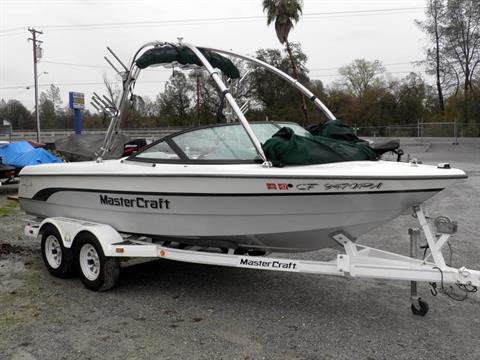 1997 Mastercraft Prostar 190 Sammy Duvall Edition in Redding, California