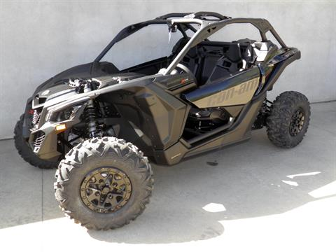 2017 Can-Am Maverick™ X3 X ds Turbo R in Redding, California