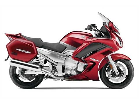 2014 Yamaha FJR1300A in Redding, California