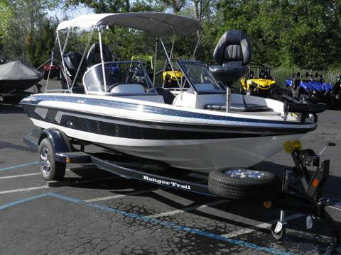 2015 Ranger 186 Reata® in Redding, California
