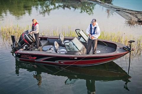 2017 Alumacraft Tournament Pro 185 CS in Superior, Wisconsin