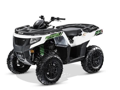 2016 Arctic Cat Alterra 700 XT™ in Superior, Wisconsin