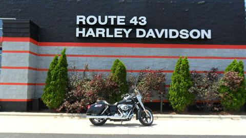 2015 Harley-Davidson Switchback™ in Sheboygan, Wisconsin