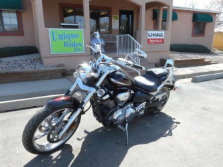 2009 Yamaha Raider in Fort Collins, Colorado