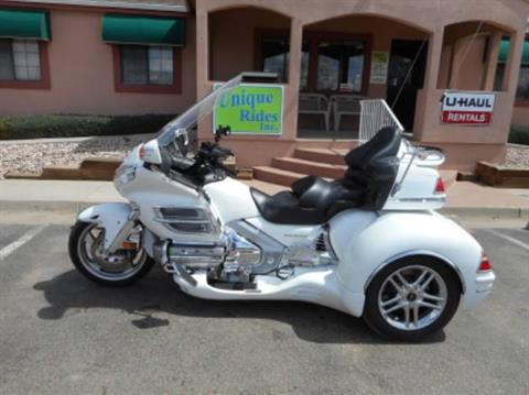 2005 Honda Goldwing in Fort Collins, Colorado