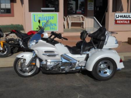 2008 Honda Motor Trike in Fort Collins, Colorado
