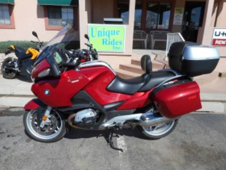 2006 BMW R1200RT in Fort Collins, Colorado