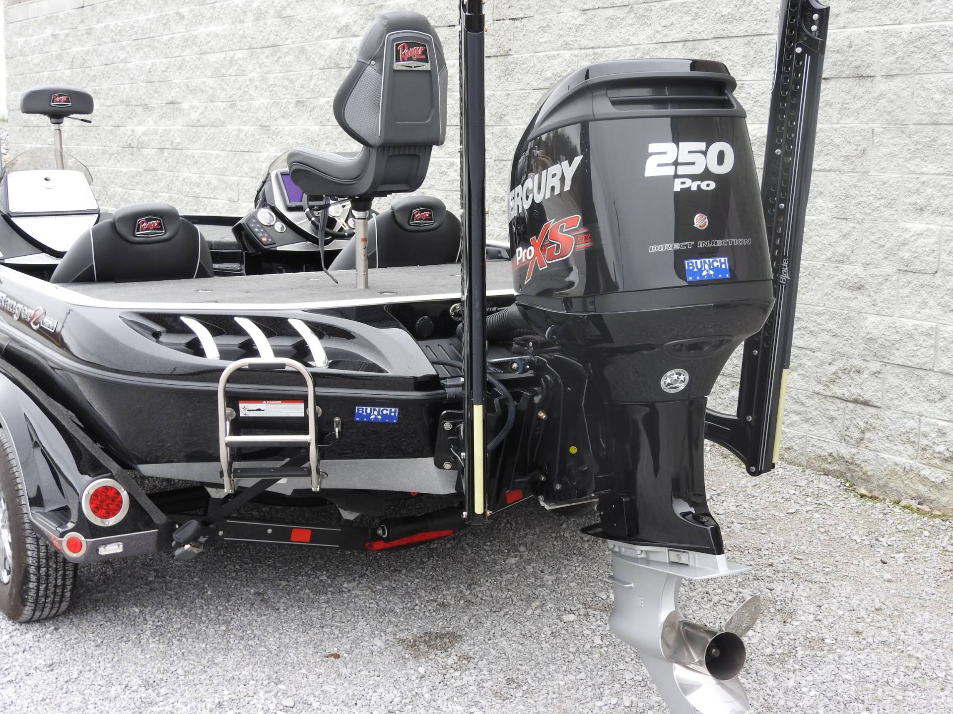 2017 Ranger Z521C Ranger Cup Edition in Harriman, Tennessee