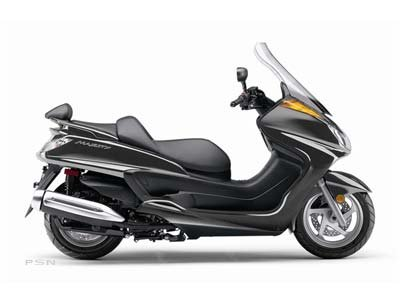 2010 Yamaha Majesty in Lumberton, North Carolina
