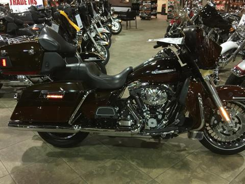 2011 Harley-Davidson Electra Glide® Ultra Limited in Buford, Georgia