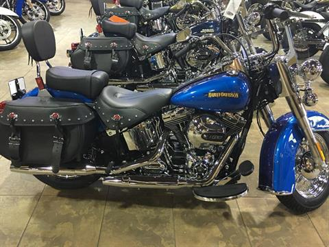 2017 Harley-Davidson Heritage Softail® Classic in Buford, Georgia