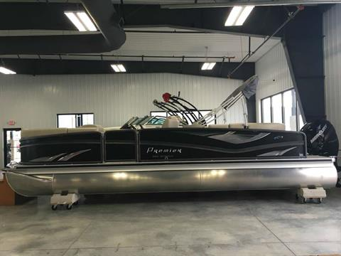 2016 Premier Intrigue 250 in Kalispell, Montana