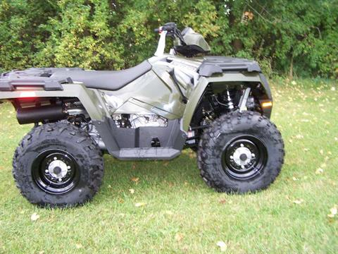 2017 Polaris Sportsman® 570 in Ferrisburg, Vermont