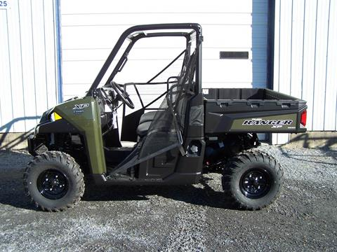 2017 Polaris Ranger XP® 900 in Ferrisburg, Vermont