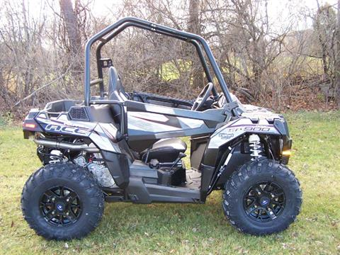 2016 Polaris ACE™ 900 SP in Ferrisburg, Vermont