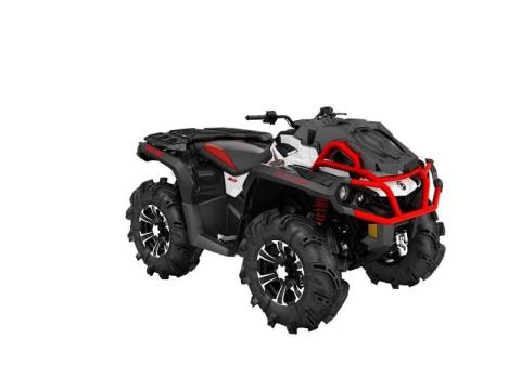 2016 Can-Am Outlander™ X® mr 850 in Greenville, South Carolina