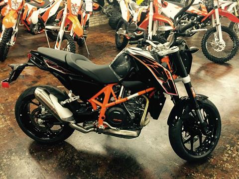 2015 KTM 690 Duke in Olympia, Washington