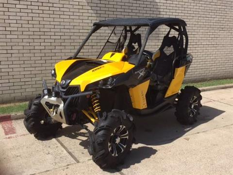 2015 Can-Am Maverick™ X® mr DPS™ 1000R in Richardson, Texas